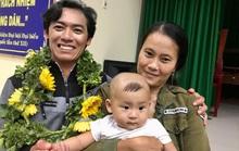 Chàng chăn vịt Nguyễn Chí Tâm đoạt giải Quán quân Tài tử miệt vườn 2019