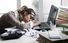 Thời gian nghỉ giữa giờ sẽ không tính vào giờ làm việc