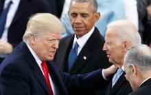 Đến lượt ông Joe Biden nếm đòn trong vụ luận tội Tổng thống Donald Trump