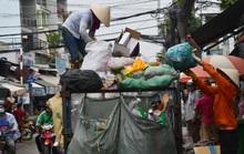 Tạo đòn bẩy cho hệ thống rác dân lập