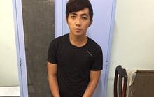 Kêu tài xế Grab chở từ TP HCM về Đồng Nai rồi dùng roi điện cướp tài sản