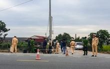 Truy tìm tài xế tông chết người đàn ông đi tập thể dục