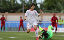 Tuyển nữ Việt Nam gặp Philippines ở bán kết