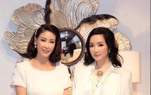 Hà Kiều Anh, Diễm My chiêm ngưỡng tuyệt phẩm cùng doanh nhân Nam Phố Xinh