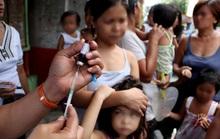 Dịch bại liệt bùng phát tại nơi diễn ra SEA Games 30, chuyên gia chỉ cách ngừa bệnh