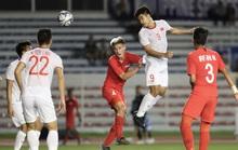 HLV Park Hang-seo tìm kiếm sự cảm thông sau chiến thắng Singapore