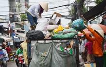 Phó Chủ tịch UBND TP HCM: Công nghệ chôn lấp rác thải sắp bị chôn lấp