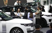 Ôtô Nhật sụt giảm doanh số ở Đông Nam Á