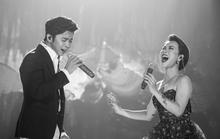 Ca sĩ làm live show: Nỗ lực vì danh tiếng!