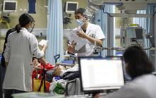 Tranh cãi với người nhà bệnh nhân, nữ bác sĩ bị đâm tử vong