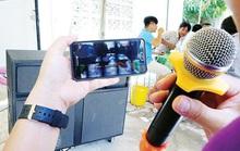 Hát karaoke tra tấn hàng xóm: Đừng để chết lãnh nhách!