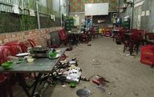 Mâu thuẫn tại quán nhậu, một thanh niên bị bắn vào bụng nguy kịch