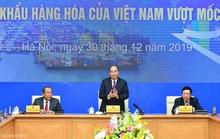 Hướng đến mốc xuất khẩu 300 tỉ USD