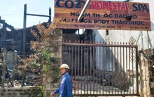 Bộ Công an vào cuộc vụ 2 nữ du khách nước ngoài chết cháy ở Phú Quốc