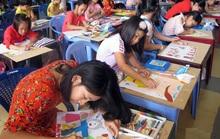 Sân chơi cho con CNVC-LĐ dịp Tết Canh Tý