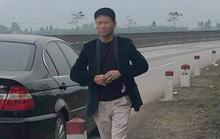 Vi phạm luật giao thông, người đi xe BMW trình giấy tờ báo chí giả để xin xỏ