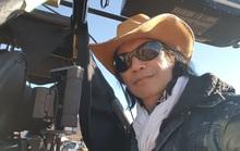 Dustin Nguyễn phản hồi CGV và New Arena vụ cắt vai diễn