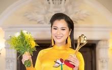 Lâm Vỹ Dạ quảng bá ẩm thực Việt