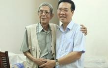 Nhạc sĩ Lư Nhất Vũ trăn trở với nghề