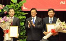 Bổ nhiệm ông Nguyễn Văn Quảng làm Phó Bí thư Thường trực Thành ủy Đà Nẵng