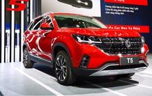 Hàng loạt ôtô Trung Quốc đổ bộ Việt Nam năm 2019