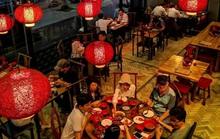 Cùng hội bạn đón năm mới tại 4 quán ăn mở xuyên đêm tại TP HCM