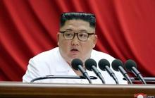 Ông Kim Jong-un phát biểu marathon tới 7 tiếng
