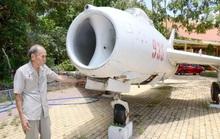Đồng Tháp khảo sát vị trí xây Khu lưu niệm Anh hùng Nguyễn Văn Bảy