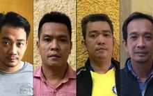 Phá đường dây buôn lậu đường cực lớn từ Campuchia về Việt Nam, thu giữ gần 1.000 tấn, bắt 4 đối tượng