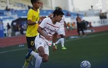 Loại Malaysia, U22 Campuchia làm nên lịch sử, lần đầu vào bán kết SEA Games