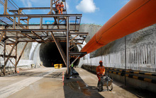 Indonesia lo ngại đầu tư Trung Quốc