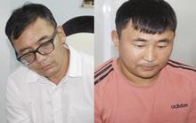 Bắt 2 người nước ngoài trộm tiền khách Hồng Kông tại Đà Nẵng