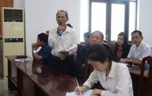 Nhiều vấn đề nóng được cử tri TP HCM đặt ra với các đại biểu Quốc hội