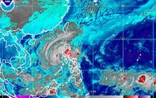 Philippines: Bão Kammuri làm 13 người chết
