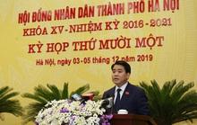 Giám đốc Sở Tài chính Hà Nội nói sai về giá nước sạch