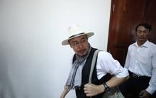 Kết quả phúc thẩm ly hôn: Ông Đặng Lê Nguyên Vũ im lặng một lúc trước khi lên tiếng