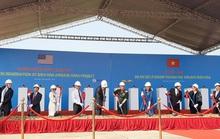 Dự án xử lý dioxin tại Sân bay Biên Hòa chính thức khởi công