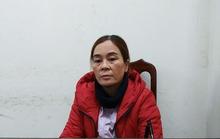 Bắt quả tang cặp nam nữ chuyên đi trộm trâu, bò ở Quảng Bình