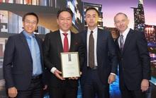 SonKim Land giành 2 giải thưởng bất động sản quốc tế