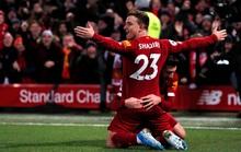 Liverpool đại náo derby Merseyside, tiệc bàn thắng tưng bừng Anfield