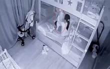 Vụ cầm chân bé gái 13 tháng tuổi dốc ngược: Khởi tố, bắt tạm giam bảo mẫu
