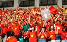 Nhiều công ty du lịch hết vé sang Philippines xem U22 Việt Nam đá chung kết