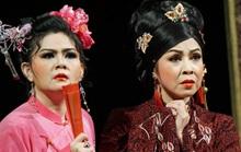 NS Trinh Trinh cứu nguy vở Tiên Nga, hóa thân hai vai trong suất diễn