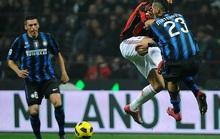 Ibrahimovic thú nhận đòn trả đũa kinh hoàng Materazzi sau 4 năm