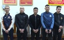 Tân Giám đốc Công an Bắc Ninh trực tiếp chỉ đạo phá ổ nhóm cá độ bóng đá gần 100 tỉ đồng