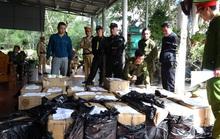 Triệt phá hang ổ pháo lậu lớn nhất  Quảng Bình