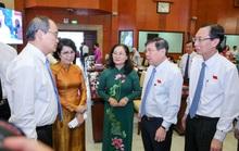 TP HCM kiến nghị tăng mức ngân sách được giữ lại