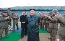 Tòa án Hình sự Quốc tế nói không có thẩm quyền với ông Kim Jong-un