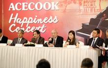 Đến Hội An dự Acecook Happiness Concert 2020