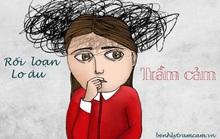 Bậc thầy tâm lý chia sẻ cách thoát khỏi trầm cảm, tự tử